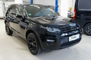Land Rover Discovery Sport 2.0 HSE